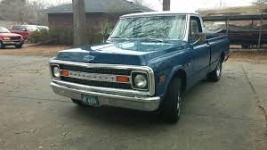 1969 Chevy C10 Short bed 350 for sale in Sumter, South Carolina ...