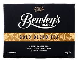 Bewley's Gold Blend Tea Bags, 8.8 Ounce : Grocery ... - Amazon.com