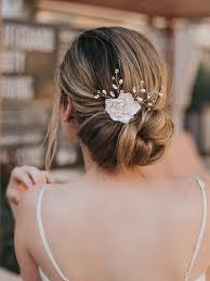 Nejkrásnější Svatební účesy Pro Tento Rok Blog Bomton