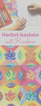 37 Genial Herbst Basteln Kindergarten Schön Gartengalerie