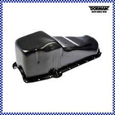 v8 monza parts accessories dr54 gm engine oil pan fits 65 80 chevy gmc pontiac buick v8 oe