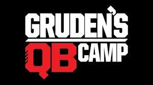 Derek Carr Goes Through Grudens Qb Camp 2014 Espn