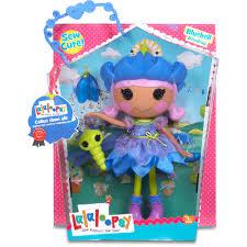 Lalaloopsy Bedroom Lalaloopsy Doll Bluebell Dewdrop Walmartcom