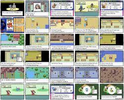 Download Pokemon Sinnoh Quest Mobile Games Java - 1595797 - gba Gameboy  Software Game touchscreen n97 5800 640x360 Java gpsp Pokemon freeware