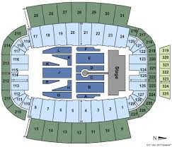 Carter Finley Stadium Tickets In Raleigh North Carolina