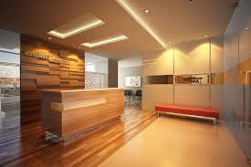 Modern Office Lobby Design Contemporary Office Lobby Design Mimimalist