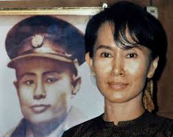 best aung san suu kyi images nobel peace prize  clash of worlds aung san suu kyi liberator puppet or rightful ruler of myanmar