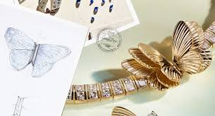 Gold Jewellery Designs Catalogue Book Tiffany Co Blue Book 2019 High Jewellery Collection