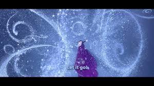 "Disney's Frozen - ""Let It Go"" Sing-Along Version - YouTube"