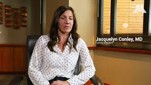 University of Minnesota Family Medicine and Community Health - Why alum  Jackie Conley, MD, went into family medicine | Facebook