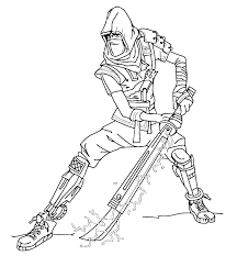 By coloring, they can express diverse creativity and imagination. Fortnite Coloring Pages Coloring Rocks