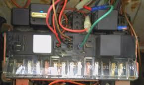 84 vw rabbit fuse box power wiring diagram for you • 84 vw rabbit fuse box power images gallery
