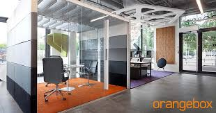 Office Design Blog