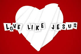 Image result for christ like love