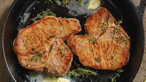 stop overcooking pork chops omaha steaks