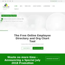 Orgchart4u Com At Wi Orgchart4u The Free Online Employee