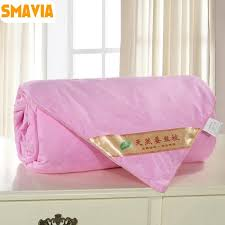 chinese silk comforter. Exellent Comforter Best Smavia Chinese Mulberry Silk Quilt 100 Comforter Cotton  Embossing Fabric Cover WinterSpring Blankets 2kg 4kg Under 1105  DhgateCom Intended