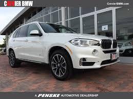New BMW at Crevier BMW Serving Orange County, Irvine, Huntington ...