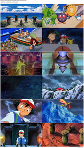 Download Pokémon: The Movie 2000 - Power of One (2000) NORDiC ...
