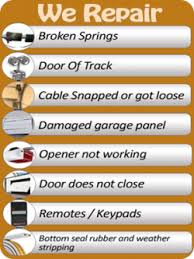 garage door serviceGarage Door Repair Cinnaminson Nj  856 2811397
