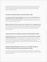 New Resume Formats Unique Mba Resume Template Innazous Innazous