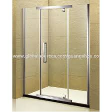 china 8 10mm glass thickness shower enclosures