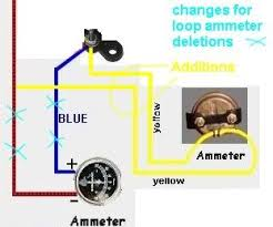 8n front mount wiring diagram yesterday s tractors note depending on where you bought your wiring harness colors not match