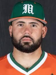 Alex Toral, Miami, First Baseman