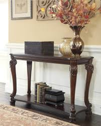 Norcastle Sofa Console Table from Ashley T519 4