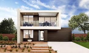 Townhouse Designs Melbourne Coastal Home Designs In Melbourne Boutique Homes