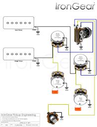 irongear pickups wiring Strat Wiring Diagram Bridge Tone Single Coil Pickup Wiring Diagram