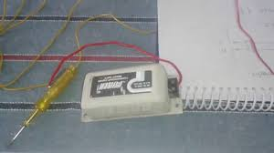 Fuse Tube Light Glower Without Choke How To Do Tubelight Connection With Electrical Choke