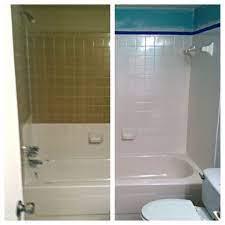 The Cabindo Diy Tub And Tile Reglazing Bathroom Tile Diy Tile Reglazing Tub Refinishing