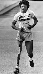 on this day terry fox s ldquo marathon of hope rdquo comes to an end
