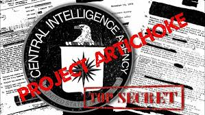 Image result for IMAGES OF OPERATION ARTICHOKE