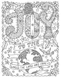 Free Printable Christian Christmas Coloring Pages Candy Cane Story