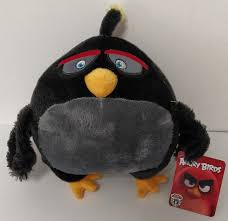Angry Birds Movie Soft Plush Toy 8
