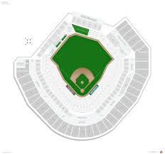 Seattle Mariners Seating Guide T Mobile Park
