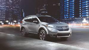 autocar new car release dates2018 Honda CRV details release date announced