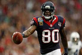 Not in Hall of Fame - Andre Johnson