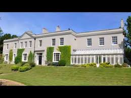 Raffle Tickets New Way Of Selling Grand Uk Mansions Youtube
