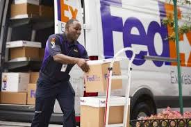 About Fedex Home