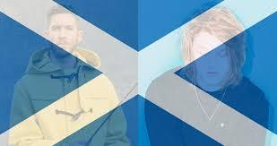 Scottish Album Charts Every Uk Number 1 Single By Scottish Acts