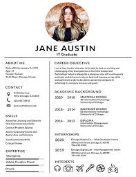 The simple header keeps this best cv format for freshers format polished, just like you. 7 Basic Fresher Resume Templates Pdf Doc Free Premium Templates