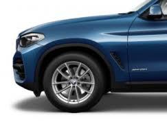 "<b>BMW</b> / <b>BMW</b> X4 (G02) / <b>V</b>-<b>Spoke</b> 618 18"" + Зима / Спецпредложения"