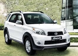 new car launches september 2013New Toyota Rush September 2013  wwwg2isus