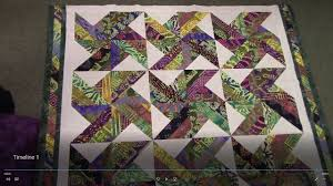 Part 2: Finishing up the Tradewinds Quilt with an Indian Batik ... & Part 2: Finishing up the Tradewinds Quilt with an Indian Batik Jelly Roll Adamdwight.com