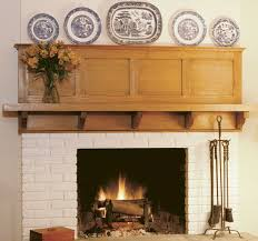 woodworkingdotcom thumbnail seven craftsman fireplace mantels that will make you drool with envy