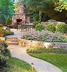 retaining walls steps 4 surrounds