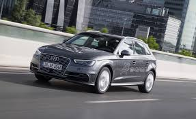 2016 Audi A3 E-tron Sportback Plug-In Hybrid First Drive | Review Car And  Driver